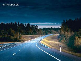 Ονειροκρίτης: Είδες στον ύπνο σου δρόμο;