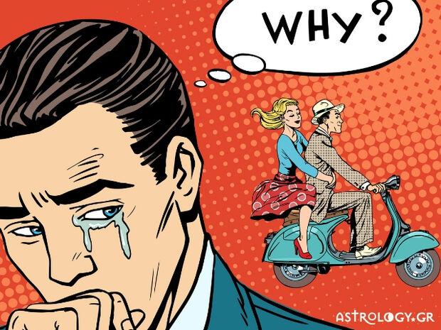 Astrovote: Ποιο ζώδιο θα μετανιώσει πικρά που σε έχασε;