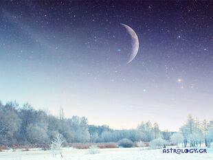 Προβλέψεις για τη Νέα Σελήνη στον Υδροχόο: Πώς επηρεάζει τα 12 ζώδια;