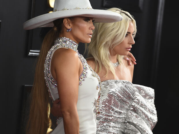 Βραβεία Grammy 2019: Οι μεγάλοι νικητές της βραδιάς κι όσοι έχασαν και δεν το περιμέναμε