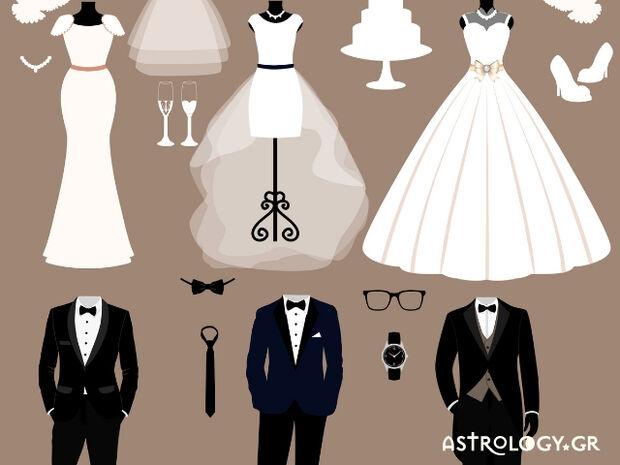 4 ζώδια που θα κάνουν και… δεύτερο γάμο με μεγάλη ευκολία