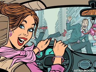 Astrovote: Ποιο ζώδιο είναι «ο Xάρος στο τιμόνι»;