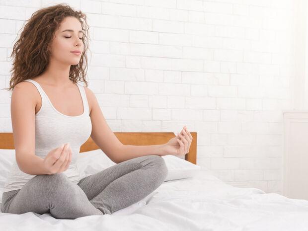 Αυτή η άσκηση 10 λεπτών ισούται με 44 λεπτά ύπνου!