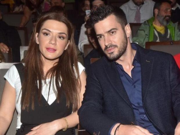 Η αποκάλυψη της Λασκαράκη για το δύσκολο διαζύγιο με τον Τσιμιτσέλη και την πραγματική τους σχέση