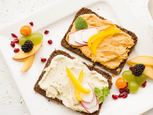 Kάνε υγιεινή διατροφή στη νηστεία για απώλεια βάρους σύμφωνα με τον ειδικό