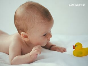 Ονειροκρίτης: Είδες στον ύπνο σου μωρό;