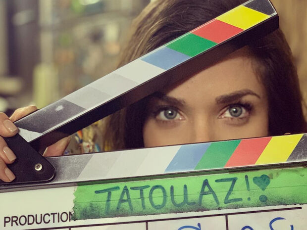 To Tατουάζ: Παίρνουν τη μικρή Λήδα από την Όλγα, εξαιτίας του εθισμού της