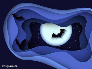 Ονειροκρίτης: Είδες στον ύπνο σου νυχτερίδα;