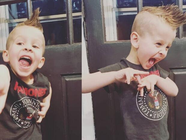 Μοντέρνα κουρέματα για αγόρια που θέλουν να είναι μοδάτα (pics)