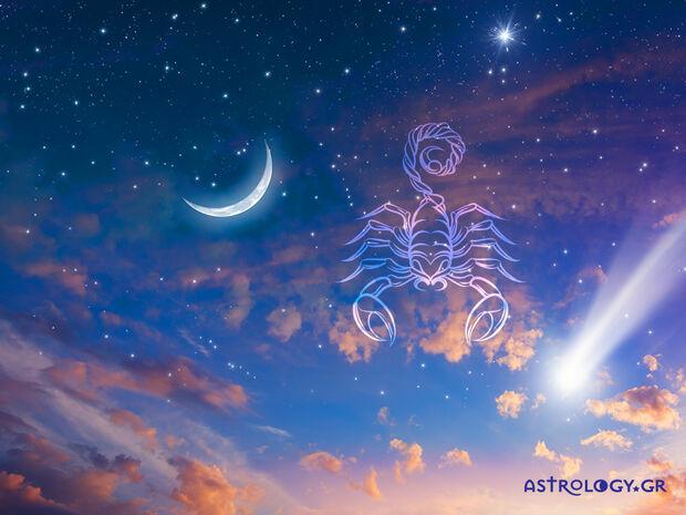 Προβλέψεις για τη Νέα Σελήνη στον Κριό: Πώς επηρεάζει τον Σκορπιό;
