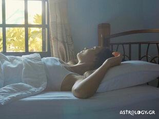 Αν δεις αυτό το όνειρο, πρόσεξε την υγεία σου!