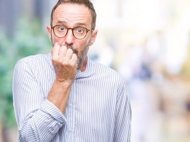 Αλτσχάιμερ: Το πρώιμο παράδοξο σύμπτωμα που πρέπει να γνωρίζετε
