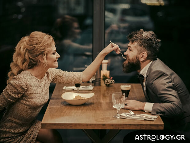 Το λάθος που κάνεις στο πρώτο ραντεβού και «σε χαντακώνει» με βάση το ζώδιό σου