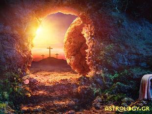 Αλήθεια, τι γιορτάζεις και τι εύχεσαι στην Ανάσταση;