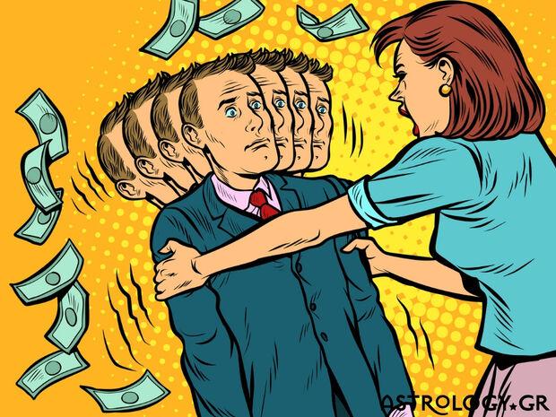 Astrovote: Ποιο είναι το ζώδιο που θα σε «ξεζουμίσει» οικονομικά αν μπλέξεις μαζί του;