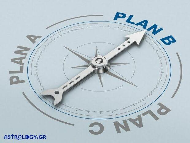 Ζώδια σήμερα 23/05: Σχέδια, πλάνα και αναθεωρήσεις