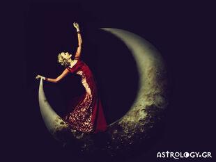 Έχεις Μαύρη Σελήνη στους Διδύμους στο ωροσκόπιό σου; Μάθε σε ποια πάθη είσαι επιρρεπής!