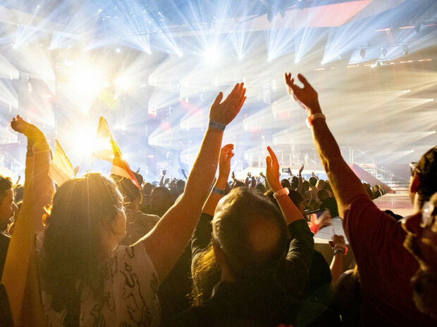 Eurovision 2019: Φαβορί: Η μεγάλη μάχη του αποψινού Β' Ημιτελικού (photos)