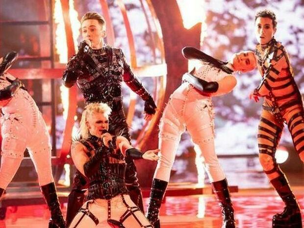 Eurovision 2019: Παραλίγο... διπλωματικό επεισόδιο όταν οι Ισλανδοί σήκωσαν σημαία της Παλαιστίνης