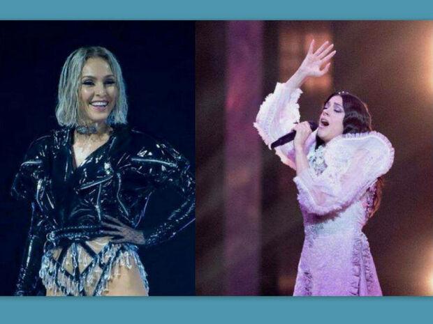 Eurovision 2019: Οι πρώτες δηλώσεις των Ντούσκα- Τάμτα μετά την ανακοίνωση του αποτελέσματος (video)