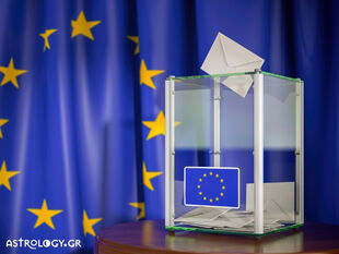 Ευρωεκλογές 2019: Τι δείχνουν τα άστρα για το αποτέλεσμα των εκλογών;