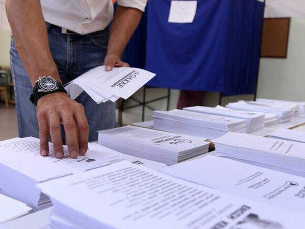 Μυστικές δημοσκοπήσεις: Αυτός κερδίζει την Κυριακή - Τι δείχνουν τα τελευταία στοιχεία