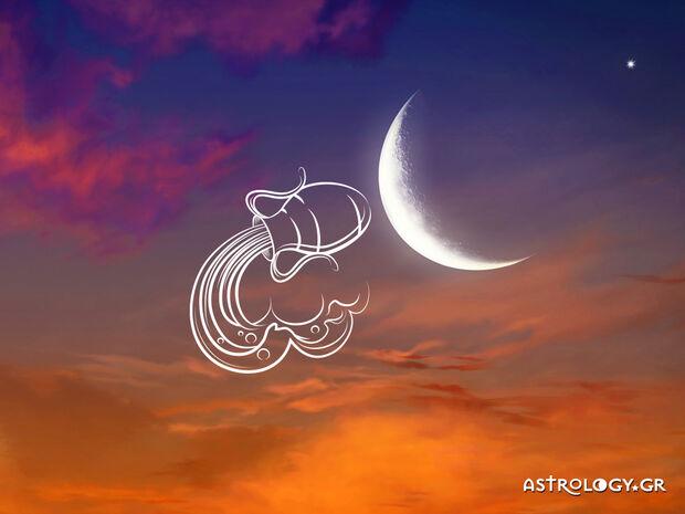 Προβλέψεις για τη Νέα Σελήνη στους Διδύμους: Πώς επηρεάζει τον Υδροχόο;