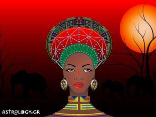 Το Αφρικανικό σου ζώδιο σε περιγράφει με μεγάλη ακρίβεια!