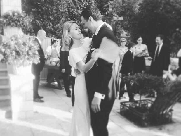 Δεν φαντάζεσαι ποιος δεν προσκλήθηκε στο γάμο της Τζένης Μπαλατσινού με τον Βασίλη Κικίλια