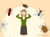 Astrovote: Ποιο ζώδιο αν δει κατσαρίδα στο σπίτι του, αλλάζει μέχρι και χώρα;