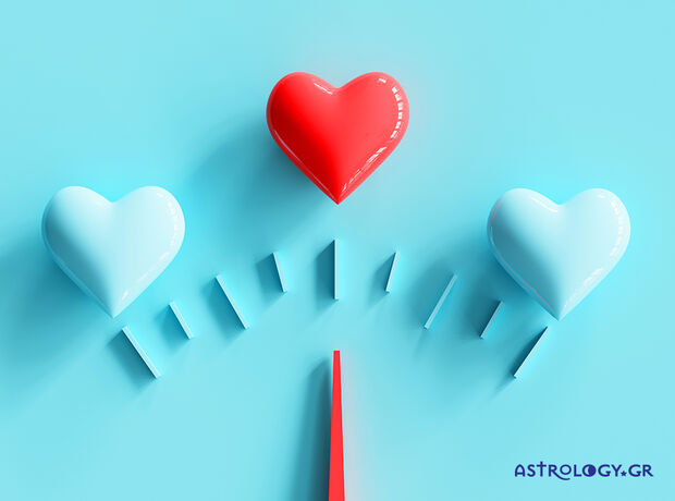 Εβδομαδιαίες Ερωτικές προβλέψεις 15/07-21/07: Πονάνε όσοι αγαπάνε!